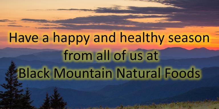 have a happy and healthy season